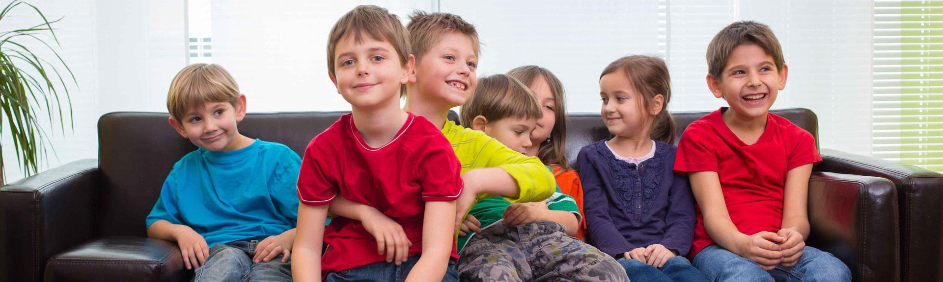 Kinder Psychotherapie Weber Praxis Gänserndorf